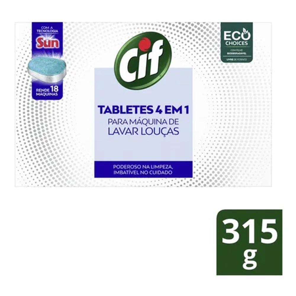Detergente-Maquina-De-Lavar-Louca-C-18-Und---Cif