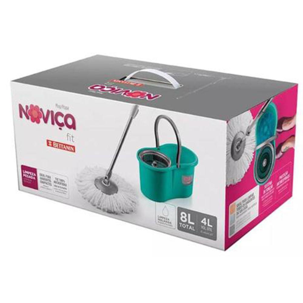 Balde-Mop-Novica-Giratorio-Microfibra-Fit-8Lts