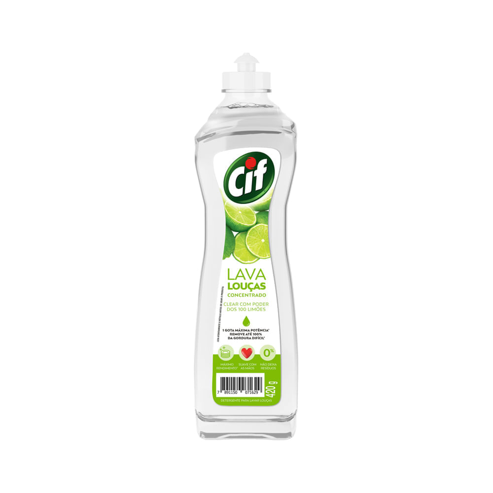 Detergente-Liquido-Clear-12X420Ml---Cif