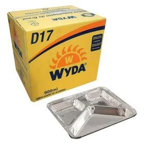 Marmitex-Wyda-3-Divisoes-900Ml-Caixa-100-Unidades