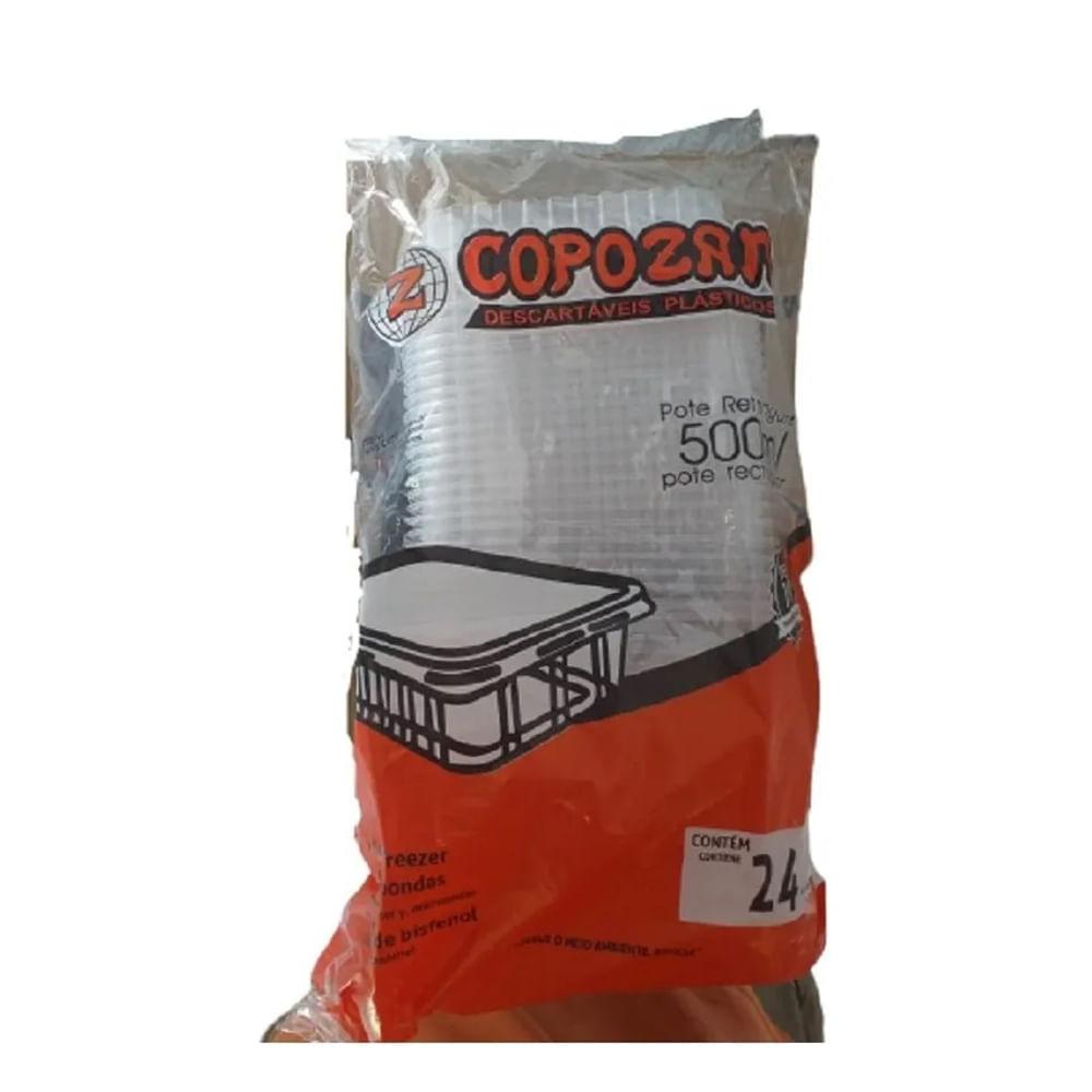 Pote-Retangular-500-Ml-Cx-C--144Un---Copozan