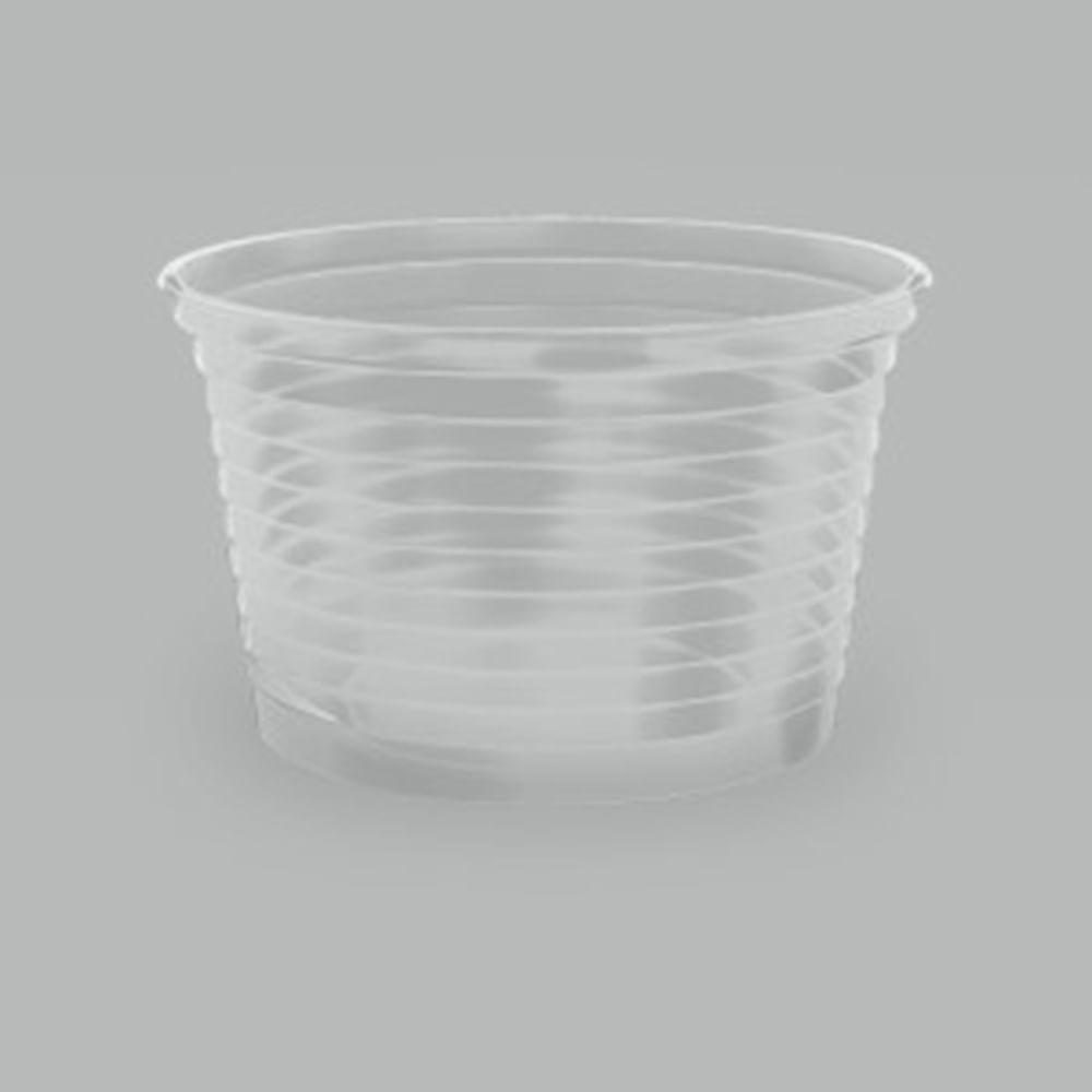 Pote-Descartavel-Plastico-Transparente-200Ml-Cx-1000Un---Minaplast