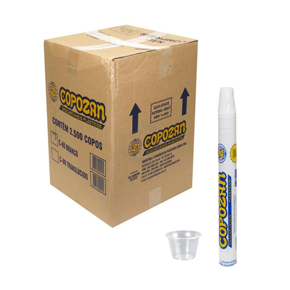 Pote-Plastico-Transparente-200Ml-1000Un-Ref.-Pt-200---Copozan