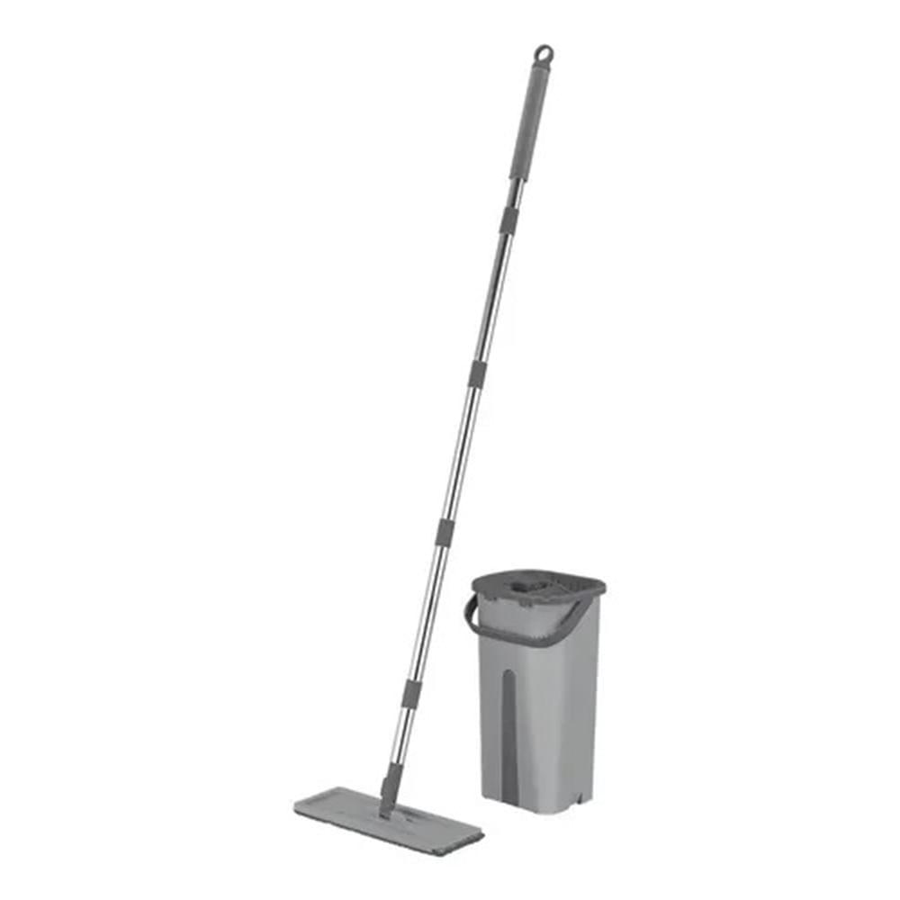 Mop-Flat-Rapid-Clean---Celeste---Limpador-Multiuso-Lava-Seca-7Lts