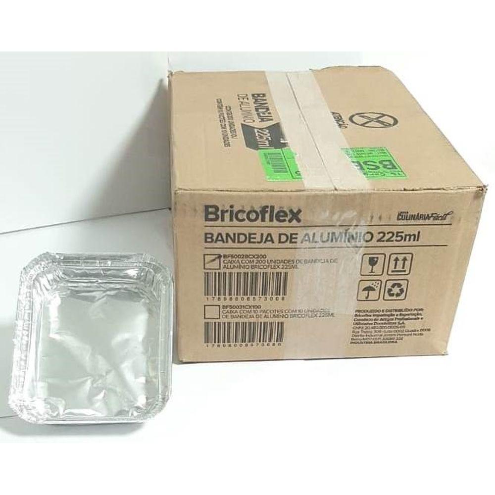 Marmitex-225Ml-Bricoflex-com-200Un
