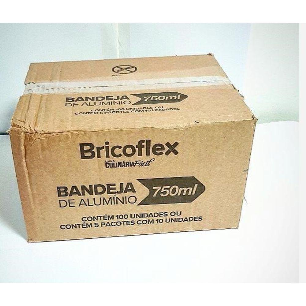 Marmitex-750Ml-Bricoflex-com-100Un