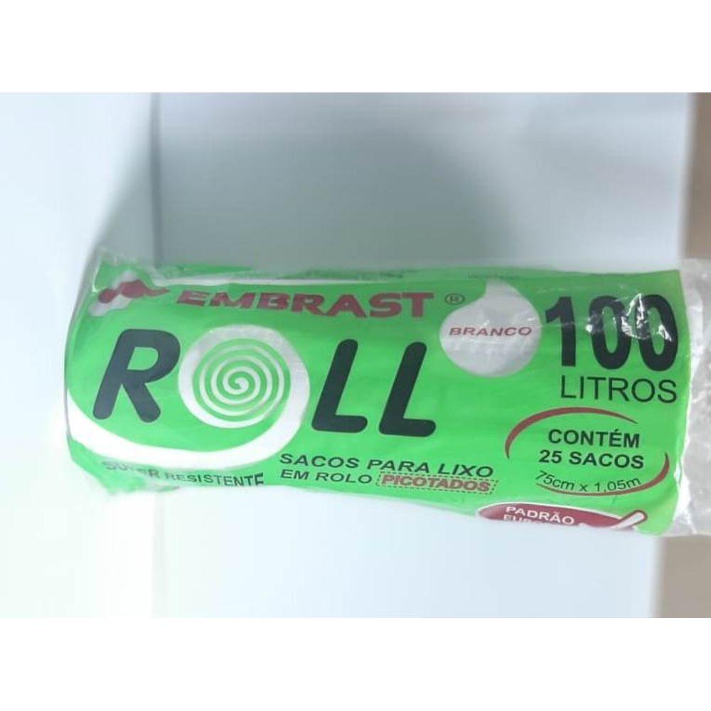 Saco-Lixo-Rolo-Picotado-75X105Cm-100Lts-com-25Un---Embrast