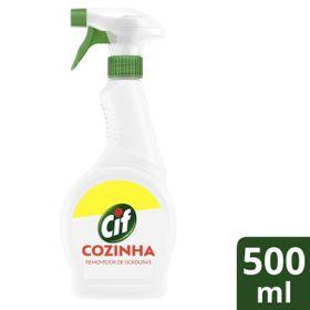 CIF-COZINHA